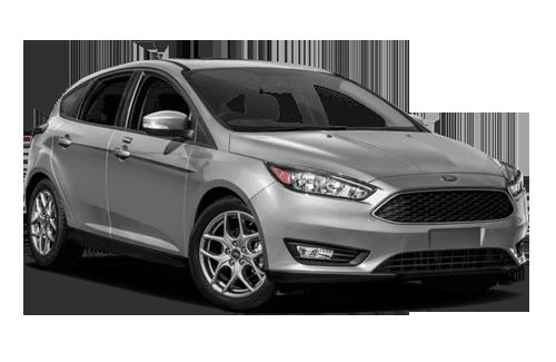 2018 Ford_Focus