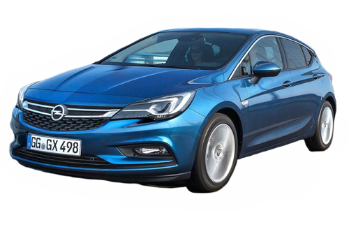 opel astra k png